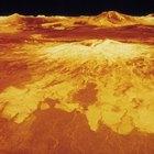 ¿Qué tienen en común Marte y la Tierra?