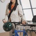 Ropa ideal para viajar en bicicleta