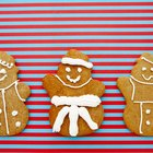 Cute Ideas on How to Decorate Gingerbread Cookies