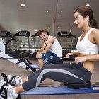 ¿Qué tan rápido puede tonificar tu cuerpo el remar?