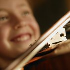 Gift Ideas for a Violin Recital
