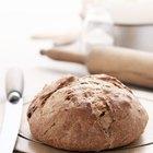 Agregado de levadura extra al pan