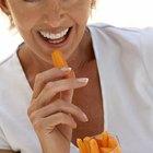 ¿Qué tipo de dieta debes seguir cuando estás en la menopausia?