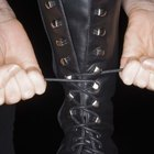 How To Rhinestone Your Own Boots
