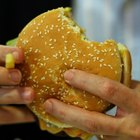 How Many Calories Are in a Whopper With No Cheese, Mustard & No Mayo?