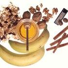 ¿Cuáles son los efectos secundarios físicos de la canela y la miel?