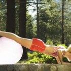 Flexiones de brazos abiertas vs. flexiones de brazos cerradas