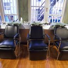 How to Have a Grand Opening Party for a Hair Salon