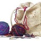 Cómo revertir el encogimiento de la lana merino