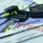 Will Trustees Give an Approval Letter for a Car Loan?