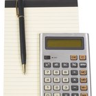 How to Calculate Income Before Extraordinary Items
