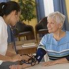 ¿Cuáles son los efectos secundarios de la hipertensión?