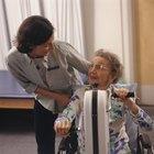 ¿Cuánto ganan los terapeutas respiratorios?