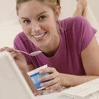 ¿Cuáles son los beneficios del yogur para las mujeres?