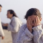 Does a Divorce Have Long Term Damaging Effects on Children?