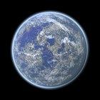 ¿Cual es la temperatura del centro de la Tierra?