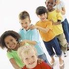 Planes de clase sobre salud para niños de primaria