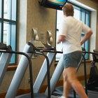 Cómo fortalecer los músculos de las piernas dañados por las estaminas