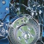 Tipos de cilindros principales de freno