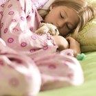 ¿Cuánto sueño necesita un bebé de 16 meses de edad?