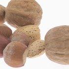 ¿Qué son mejores: las nueces o las almendras?