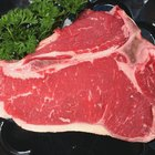 The Best Way to Cook a T-Bone Steak on a Frying Pan