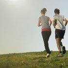 ¿Cuánto debo correr a la semana para perder grasa corporal?