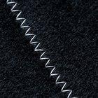 Cómo coser un sencillo cuello con elástico en una blusa de campesina
