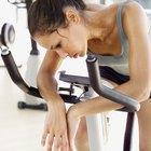 ¿Cuáles son los signos de que alguien se está obsesionando con el ejercicio?