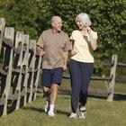 Los efectos del ejercicio en el sistema circulatorio