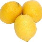 Proyectos de ciencia para generar electricidad con limones