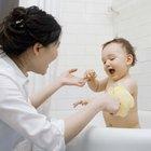 ¿El moho oloroso en una casa es peligroso para un bebé?