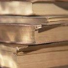 ¿Cómo reparar el lomo de un libro?
