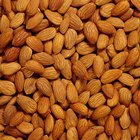 Grind Almonds for Baking