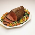 Cook a Roast Beef to a Perfect Medium-Rare Pink
