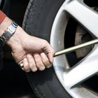 Learn how easy it is to change the tires on your CRV.