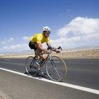 ¿Qué músculos se ejercitan montando bicicleta?