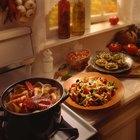 Characteristics of Oven-proof Plates