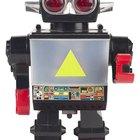 Cómo hacer un robot en casa para un proyecto escolar
