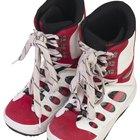 Cómo encontrar el talle correcto para botas de snowboard