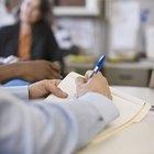 Diferencia entre reportes formales y informales