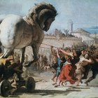 Cómo planear una divertida fiesta temática sobre la antigua Grecia