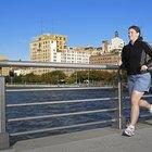 Cinco ejercicios fáciles para hacer en vacaciones