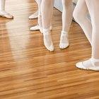 Qué usar para una clase de ballet principiante para adultos