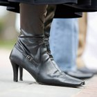 Can a Shoemaker Stretch Boots?