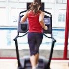 Cómo perder peso corriendo por 45 minutos