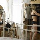 Por qué las mujeres deberían usar ropa interior de algodón