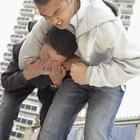 Manage Conflict Between Your Siblings