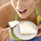 ¿Qué es la mala digestión de lactosa?