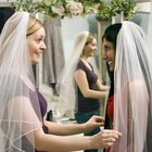 Lists of Items That a Personal Attendant Does in a Wedding